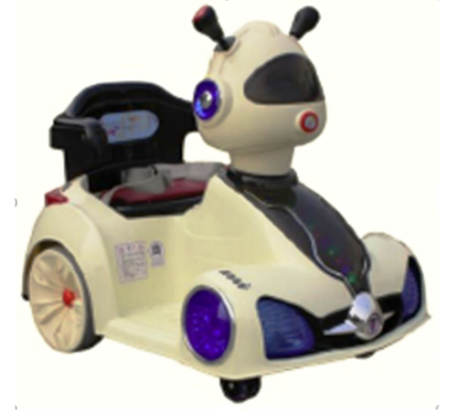"baby mix skc-sw-318 motocicletă pe baterie ""ozn"""