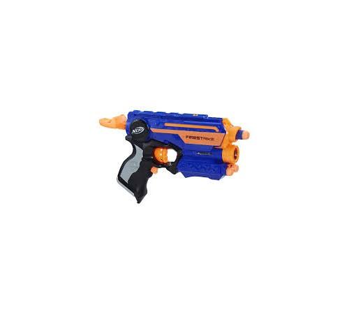 nerf 53378  Бластер n-strike elite firestrike  в асс.