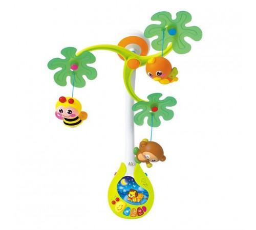 Jucării pentru Copii - Magazin Online de Jucării ieftine in Chisinau Baby-Boom in Moldova hola toys 818 carusel cu muzica si lumina
