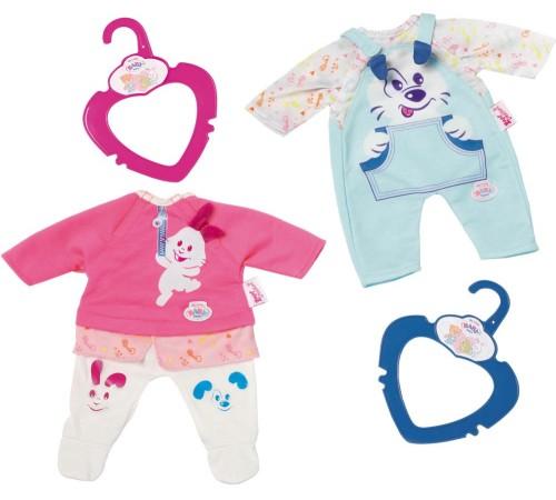 Детскиймагазин в Кишиневе в Молдове zapf creation 824351 Набор одежды my little baby born в асс.ttle baby born in sort.