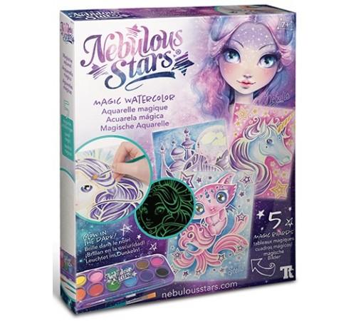 """nebulous stars 11119 Набор для рисования """"Волшебная Акварель"""""""