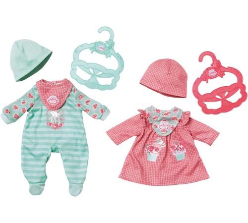 Детскиймагазин в Кишиневе в Молдове zapf creation 700587 Набор одежды my first baby annabell в асс.