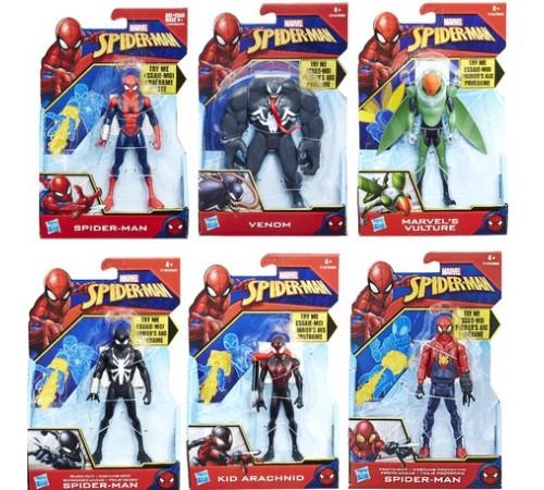 """Детскиймагазин в Кишиневе в Молдове spider-man e0808 Фигурки персонажей фильма """"Человек -паук"""" в асс."""