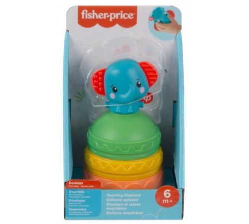 "fisher-price gwl66 Формочки ""Слоненок"""