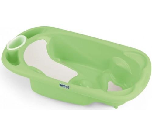 cam Ванночка babybagno u45 зеленая
