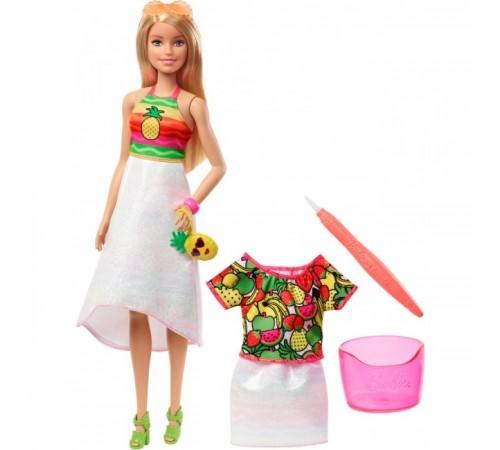 """Детскиймагазин в Кишиневе в Молдове barbie gbk18 Кукла """"Фруктовый сюрприз"""" серии """"crayola"""""""