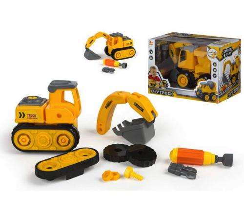 Jucării pentru Copii - Magazin Online de Jucării ieftine in Chisinau Baby-Boom in Moldova culoare pat 44422 jucări-constructor