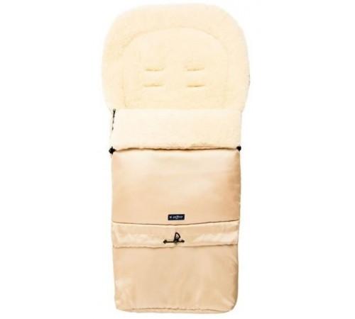 womar zaffiro sac de dormit s20 sleep&grow wool bej deschis