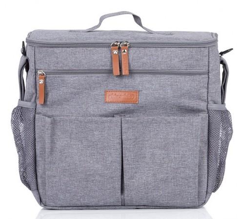 chipolino Термо-рюкзак для коляски chrat0201gr графит