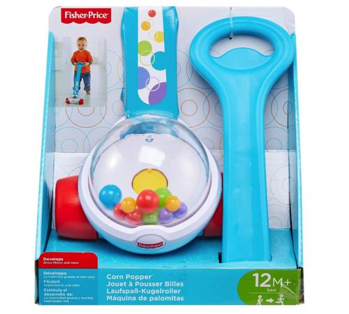 Jucării pentru Copii - Magazin Online de Jucării ieftine in Chisinau Baby-Boom in Moldova fisher-price fgy72 jucarie de impins cu bile