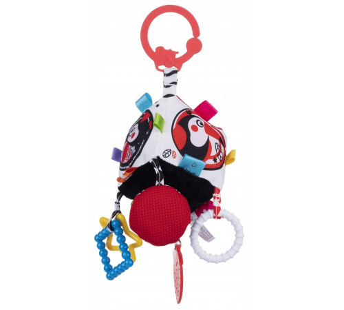 "Jucării pentru Copii - Magazin Online de Jucării ieftine in Chisinau Baby-Boom in Moldova balibazoo 80556 jucarie-pandantiv ""cub senzorial"""