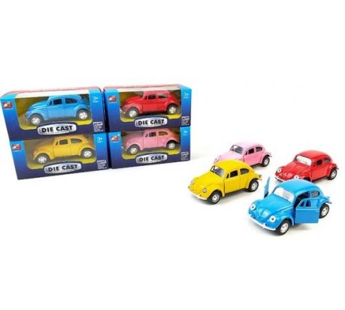 Jucării pentru Copii - Magazin Online de Jucării ieftine in Chisinau Baby-Boom in Moldova op МЕ02.25 masina model metal in sort.