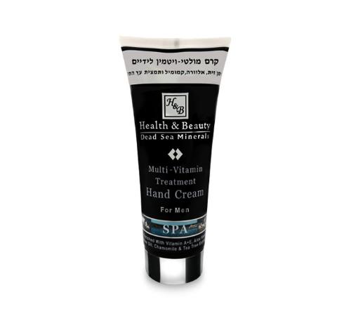 health & beauty Освежающий крем для ног для мужской (200 мл.) 43589