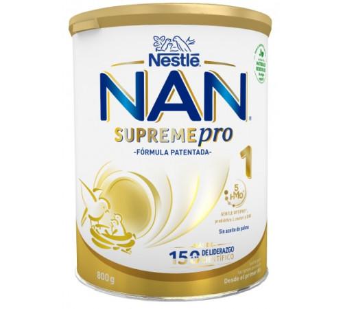 nan supreme  pro 1 (0 m+) 800 gr.