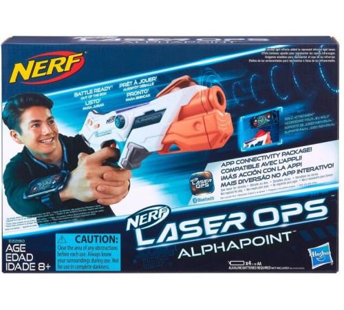 "Детскиймагазин в Кишиневе в Молдове nerf e2280 Бластер ""laser ops alphapoint pro"""