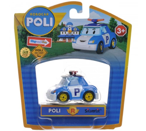 robocar poli 83162 masina polly