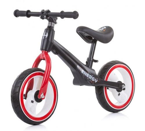 chipolino run bike energy diken02101re rosu
