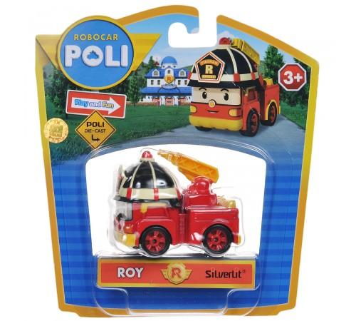 """Детскиймагазин в Кишиневе в Молдове robocar poli 83161 Машина """"Пожарная машинка Рой"""""""