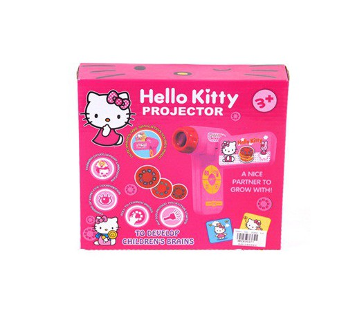 "op Р04.01 Проектор ""hello kitty"""
