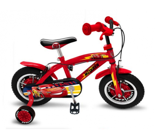 stamp c893018nba Велосипед Тачки 12'