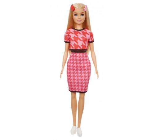 """Jucării pentru Copii - Magazin Online de Jucării ieftine in Chisinau Baby-Boom in Moldova barbie grb59 păpușă """"fashionista"""" în costum roz"""