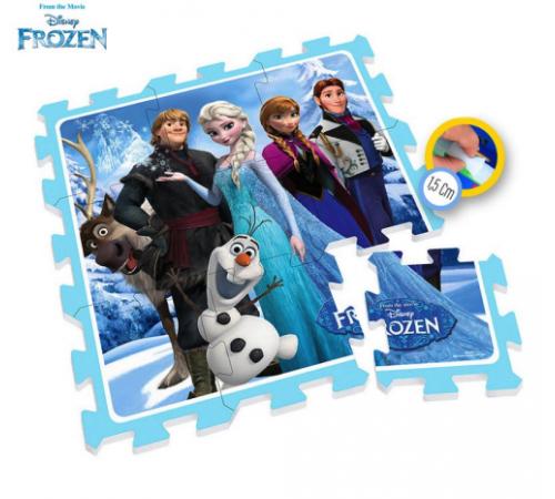 Детскиймагазин в Кишиневе в Молдове stamp tp674001 Коврик frozen