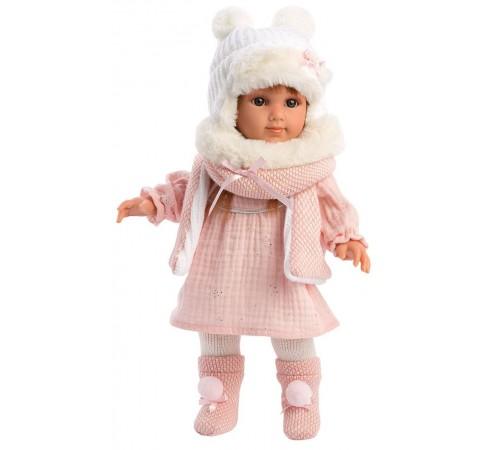 """Детскиймагазин в Кишиневе в Молдове llorens Кукла """"nicole"""" 53529 (35 см.)"""