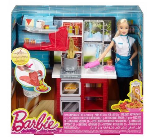"""barbie dmc36 Набор Барби """"Супер повар"""""""