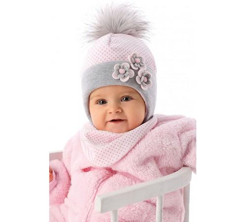 Одежда для малышей в Молдове marika Шапка mz-2107