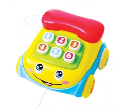 Детскиймагазин в Кишиневе в Молдове playgo 2180 Телефон музыкальный