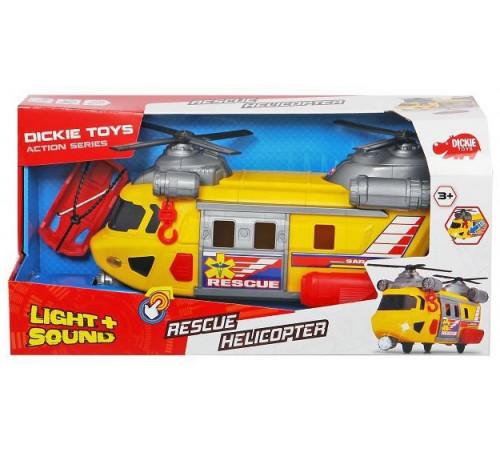 """Jucării pentru Copii - Magazin Online de Jucării ieftine in Chisinau Baby-Boom in Moldova dickie 3306004 elicopter """"serviciu de salvare"""""""