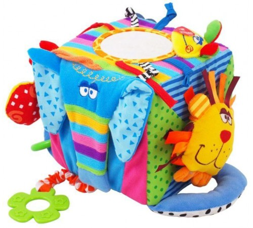 Детскиймагазин в Кишиневе в Молдове baby mix ef-te-8021 Кубик интерактивный