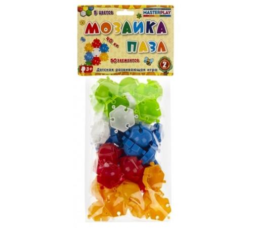 Jucării pentru Copii - Magazin Online de Jucării ieftine in Chisinau Baby-Boom in Moldova colorplast 1120 puzzle-mozaic nr.2 (50 buc.)