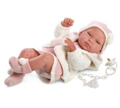 """Игрушки в Молдове llorens Кукла """"Малышка Тина"""" 84308 (43 см.)"""