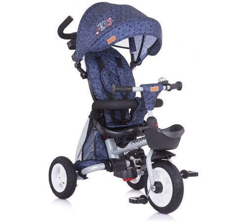 chipolino Трицикл vector trkve0203de джинс