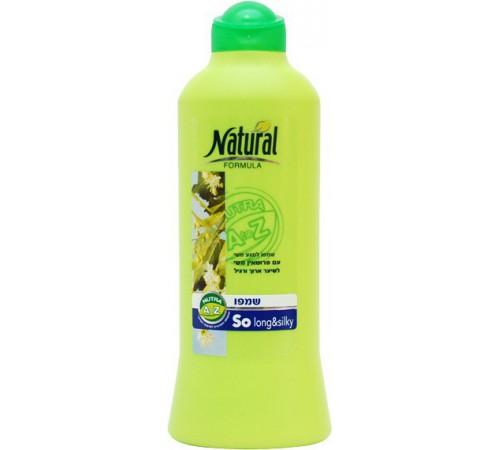 natural formula Шампунь для нормальных волос (700 мл) 792471