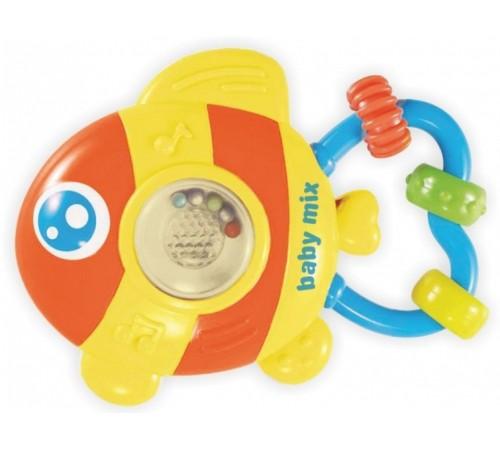 "Jucării pentru Copii - Magazin Online de Jucării ieftine in Chisinau Baby-Boom in Moldova baby mix di-wd 3336  zuruitoare muzicala  ""peste"""
