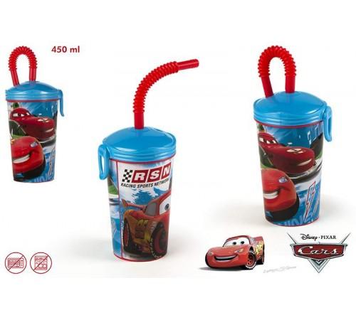 Детское питание в Молдове color baby 71734 Поильник sport 450 ml - cars