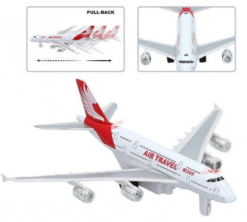 """Jucării pentru Copii - Magazin Online de Jucării ieftine in Chisinau Baby-Boom in Moldova color baby 43656 avionul """"speed & go"""" în sort."""