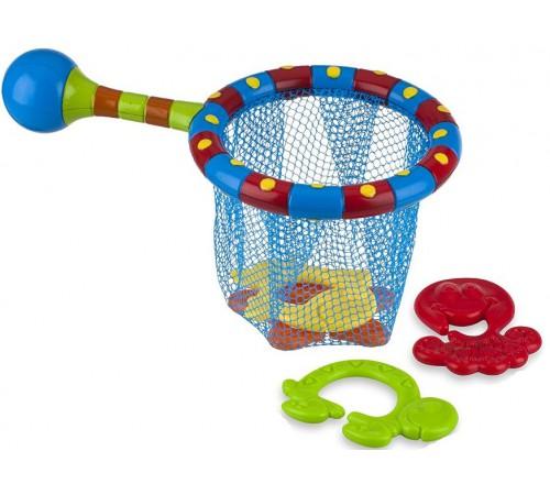 "Jucării pentru Copii - Magazin Online de Jucării ieftine in Chisinau Baby-Boom in Moldova nuby id6142 set pentru baie plasa cu jucarii"""