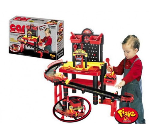 "baby mix stf-76008 set de joc ""service center"""