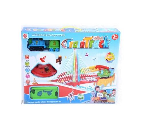 """Jucării pentru Copii - Magazin Online de Jucării in Chisinau Baby-Boom in Moldova op М06.49 cale ferata """"trean traсk """""""