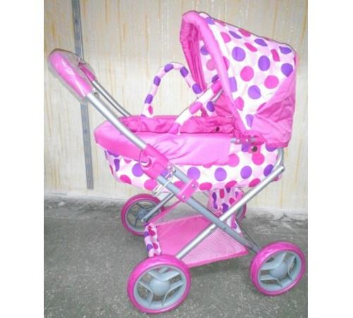 Детскиймагазин гусь-гусь в Кишиневе в Молдове baby mix me-9369-m1608 Коляска для куклы