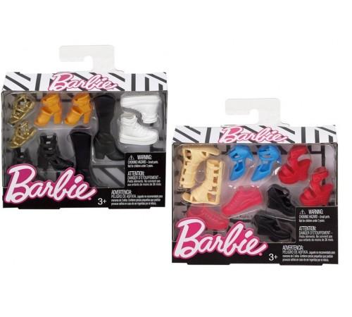 barbie fyw80 pantofi pentru barbie in sort.