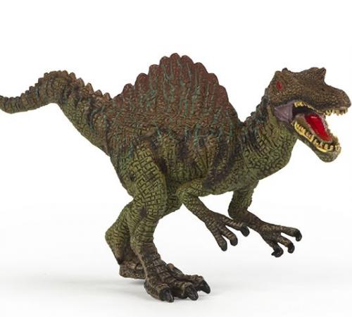 color baby 42933 jucarie dinozaur in sort. 2 buc