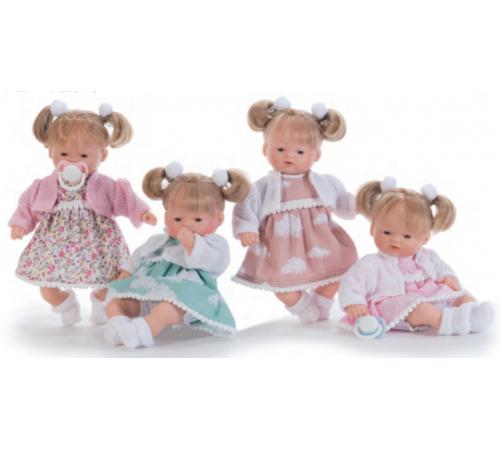 """nines Кукла """"sueÑecitos"""" 110 (26 см.)"""