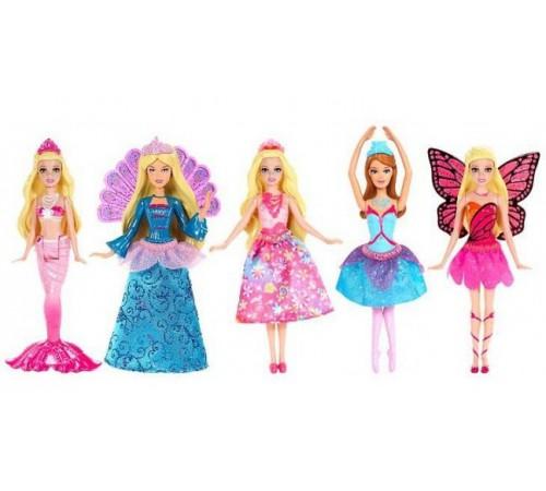 Детскиймагазин в Кишиневе в Молдове barbie v7050 Сказочные мини-принцессы barbie в асс. (6)
