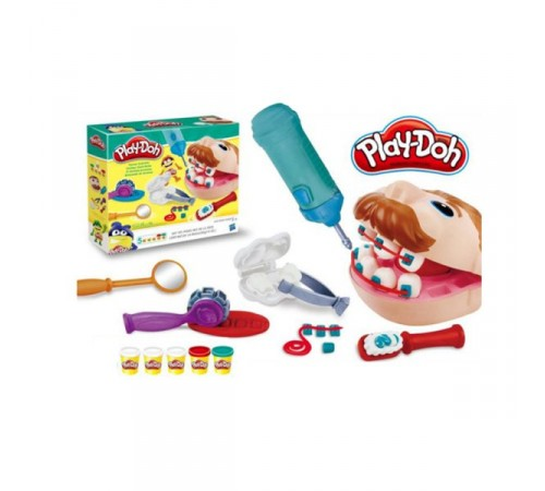 Jucării pentru Copii - Magazin Online de Jucării ieftine in Chisinau Baby-Boom in Moldova op РЕ04.131 set de plastilina