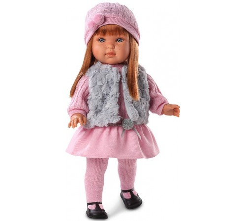 "llorens Кукла ""Лаура"" 54513 ( 45 см.)"
