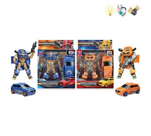 Jucării pentru Copii - Magazin Online de Jucării ieftine in Chisinau Baby-Boom in Moldova op МЕ13.46 robot transformer (2)